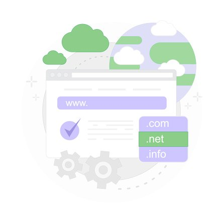 Domain Name Search - Check Domain Availability - Register Domain