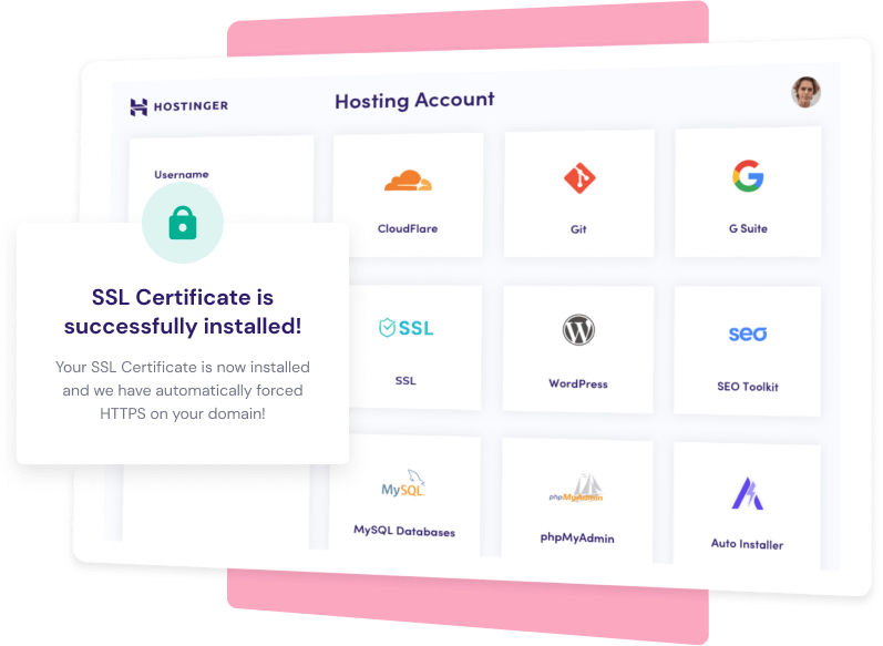 Free SSL Certificate - Get Free SSL Security Now & Be Safe