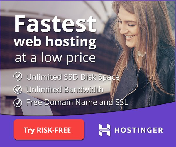 Cheapest Web Hosting