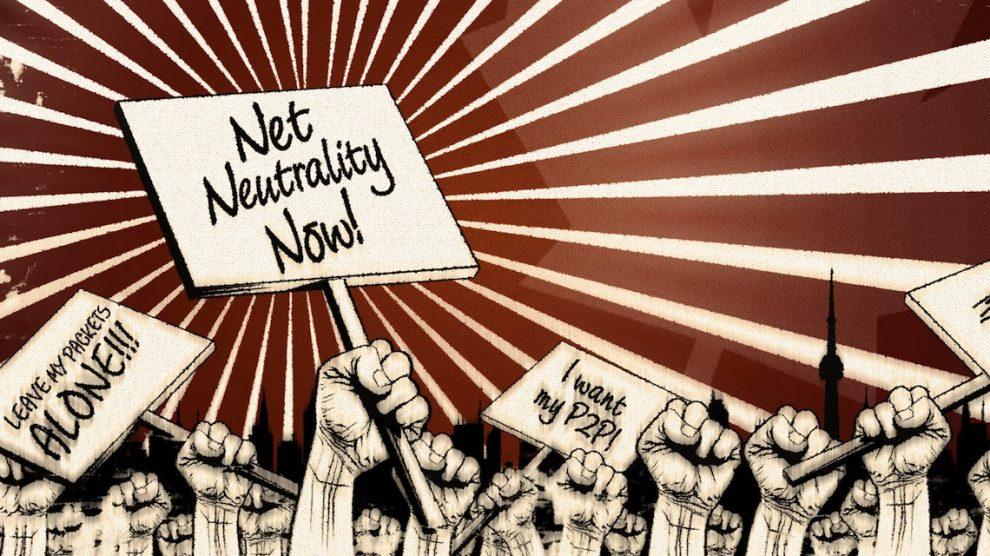 Hostinger is pro net neutrality