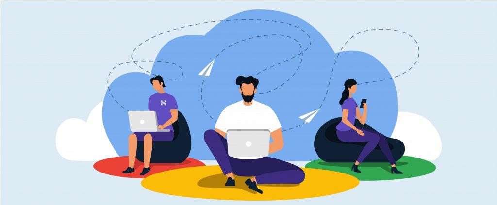 Hostinger is Partnering With The Google Cloud Platform