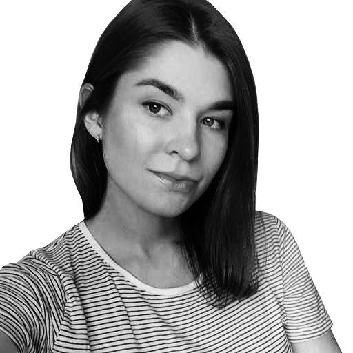 Ana Jurša, diseñadora de UX / UI