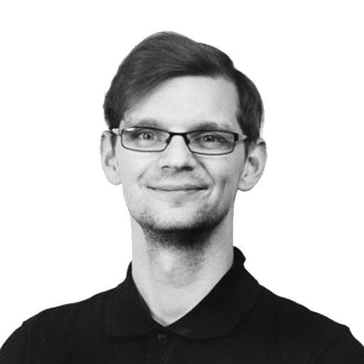 Tautvydas Dulskis, desarrollador