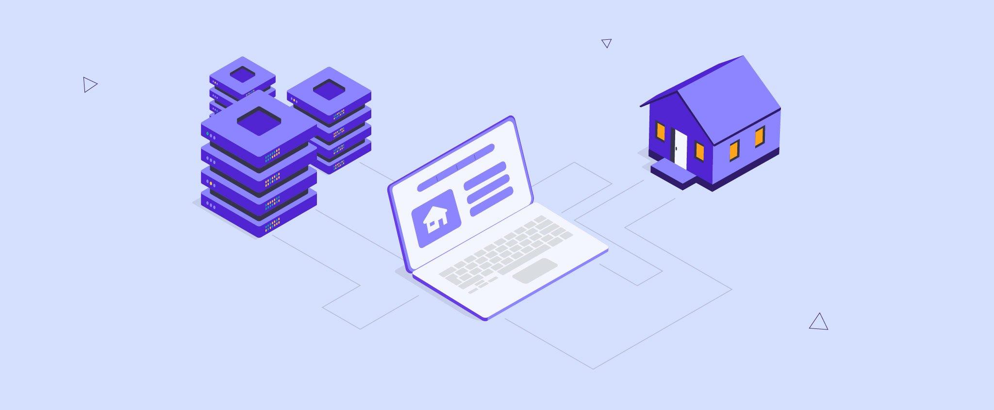 Airbnb vs. Hostinger: Physical vs. Digital Hosting