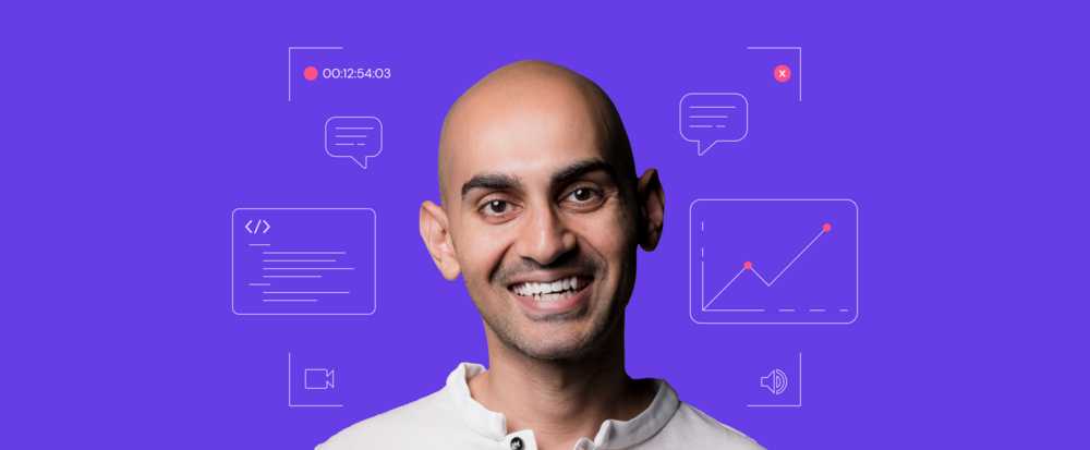 An Exclusive Webinar With Neil Patel: Learn How To Monetize Your Blog