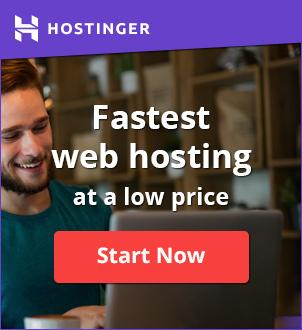 Get Cheatp Hostinger Hosting