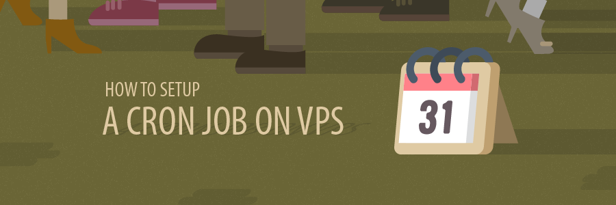 How to Setup a Cron Job on VPS
