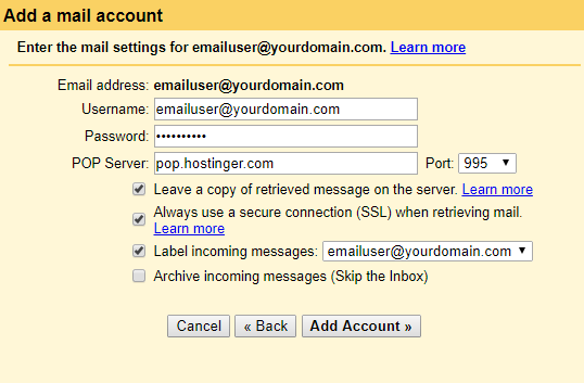 The Easy Way To Set Up Gmail With A Custom Domain For Free