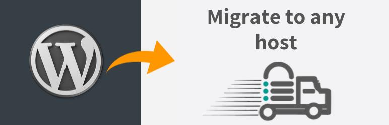 """Migrate Guru plugin - """"Migrate to Any site"""""""