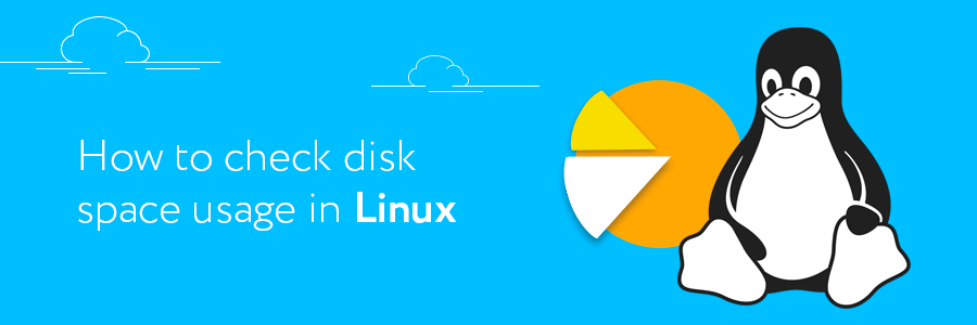 How to Check Disk Space Usage in Linux