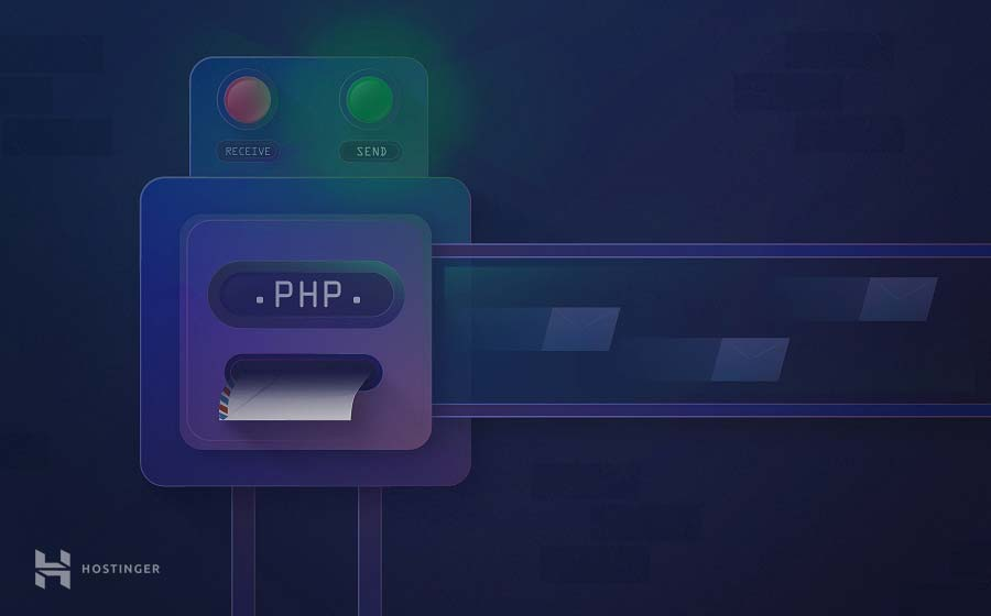 How to Send Emails Using PHP mail