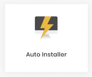 Hostinger Auto Installer