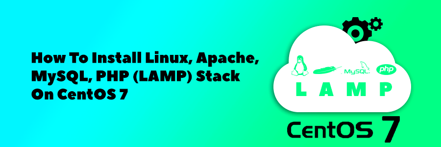 How to Install Linux, Apache, MySQL, PHP (LAMP) stack on