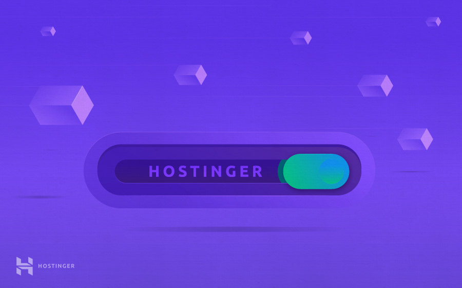 How to Point a Domain Name to Hostinger