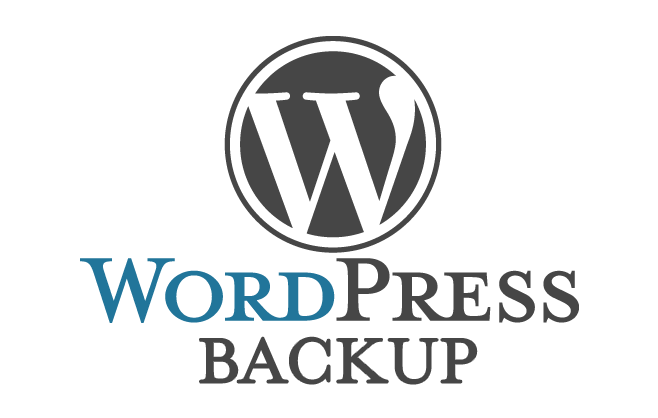 Back WordPress