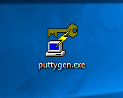 puttygen location
