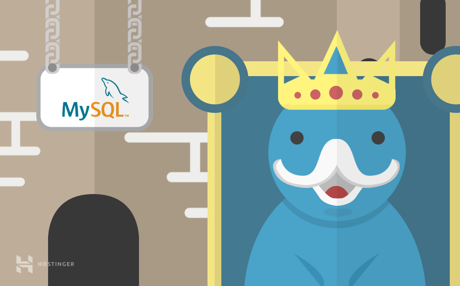 How To Create MySQL User And Grant Privileges