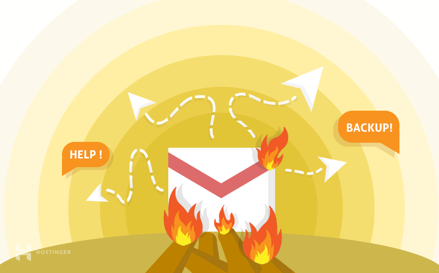 How to Backup Your Emails