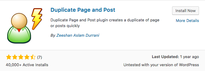 How to Duplicate WordPress Page or Post With and Without Plugins