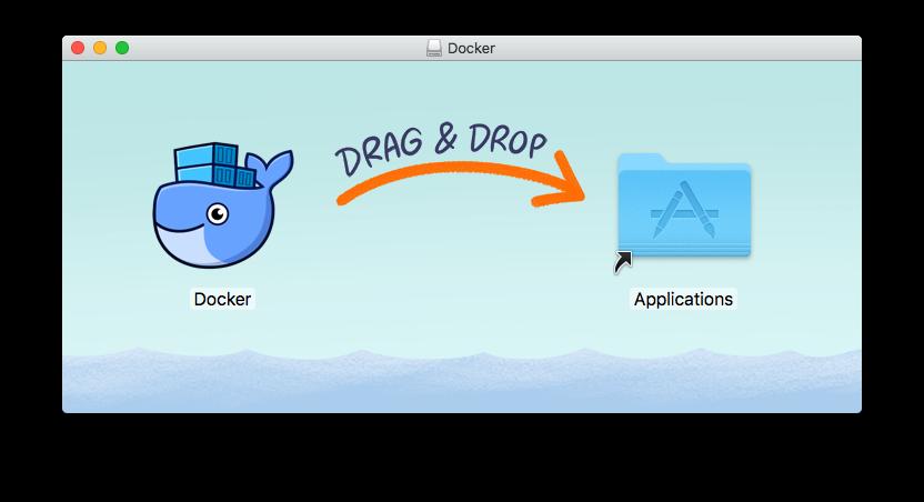 Docker for Mac