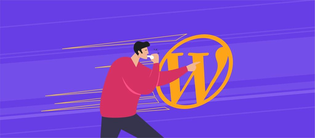 Speed Up WordPress in 9 Easy Steps