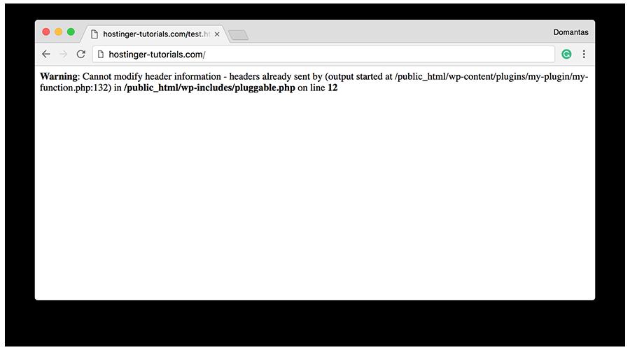 Fix-cannot-modify-header-information-headers-already-sent-error