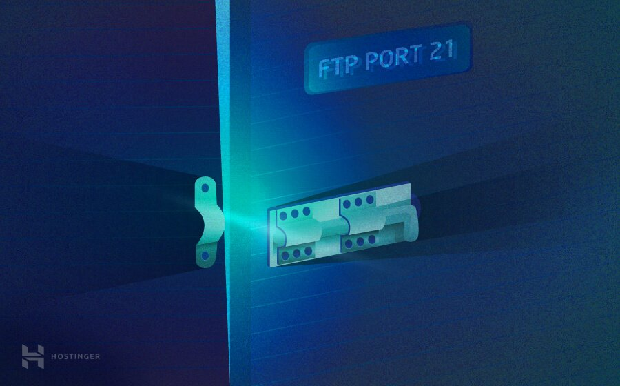 How to Check if FTP Port 21 is Not Blocked