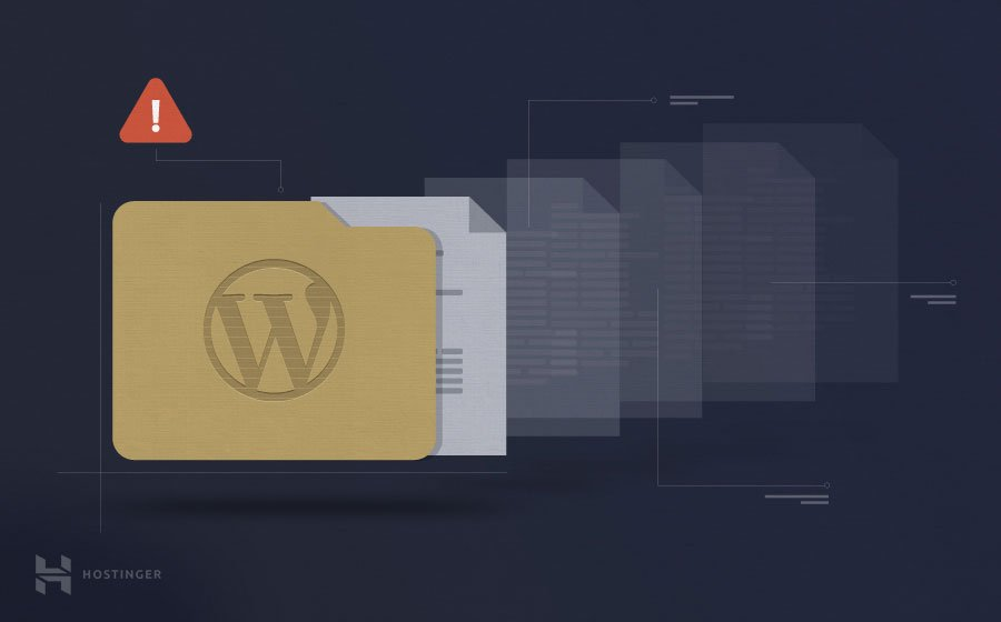 How to Fix Missing A Temporary Folder Error In WordPress