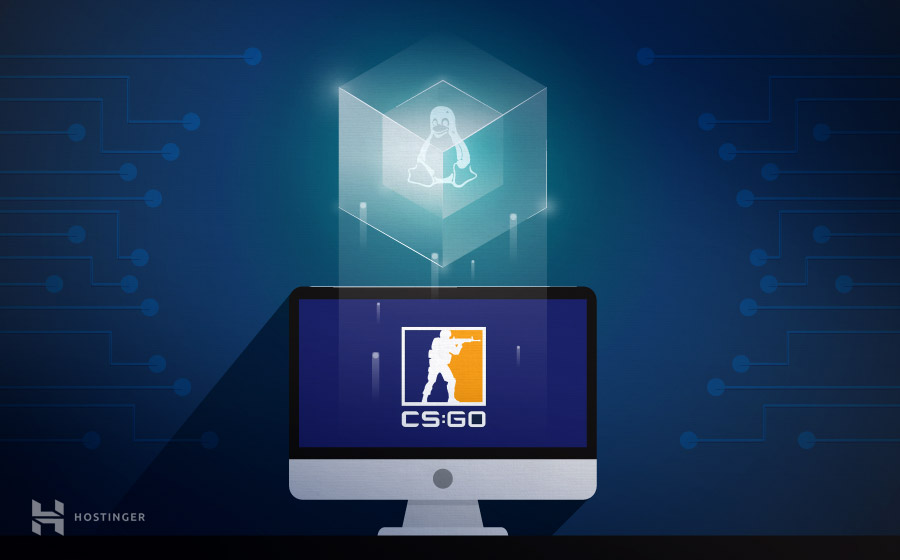 How to Make a CS:GO Server On Linux VPS