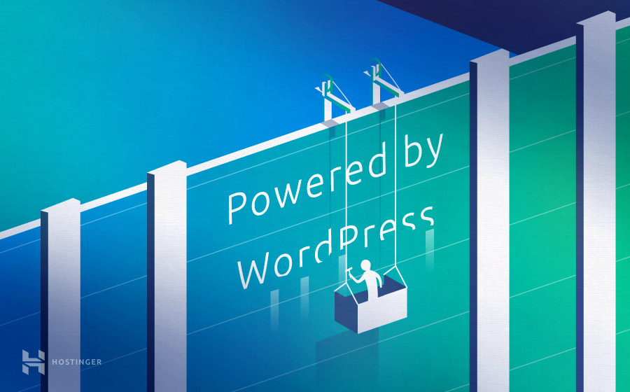 Remove Powered By WordPress