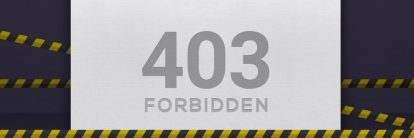 What Is 403 Forbidden Error And How To Fix It