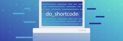 WordPress do+shortcode