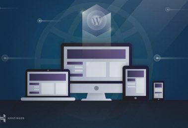 How to create WordPress Theme