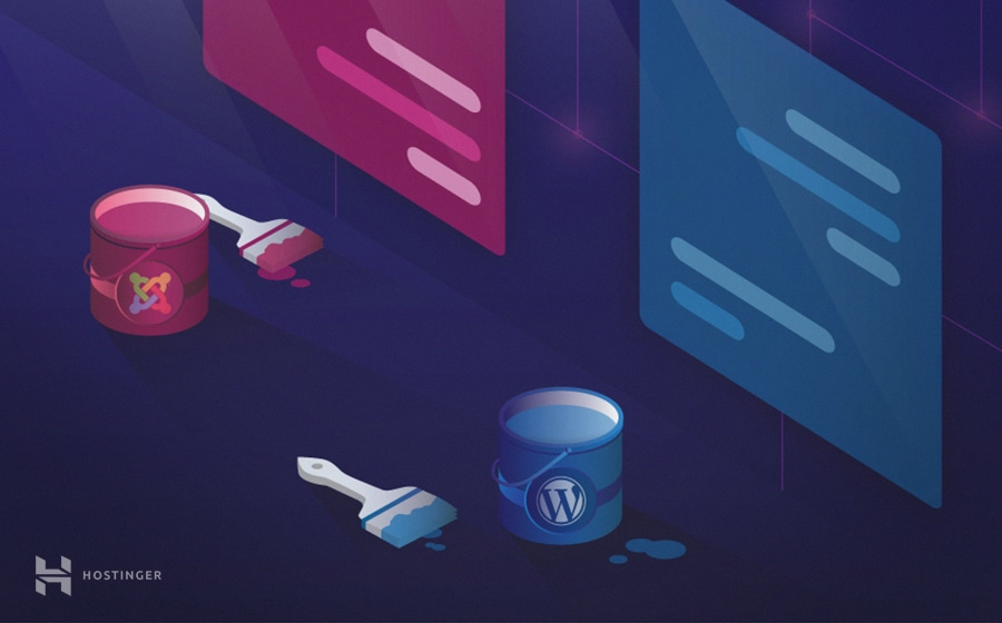 Joomla vs WordPress: Which CMS Should You Use?