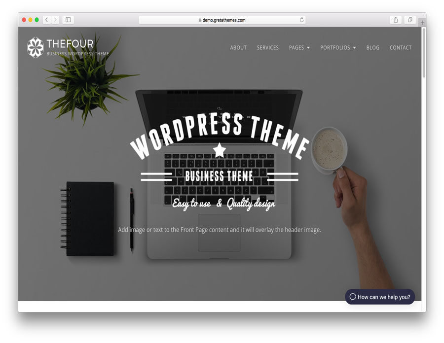 40+ of the Best Free WordPress Themes for 2019