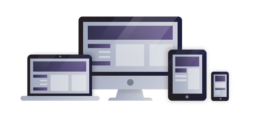 What is responsive design