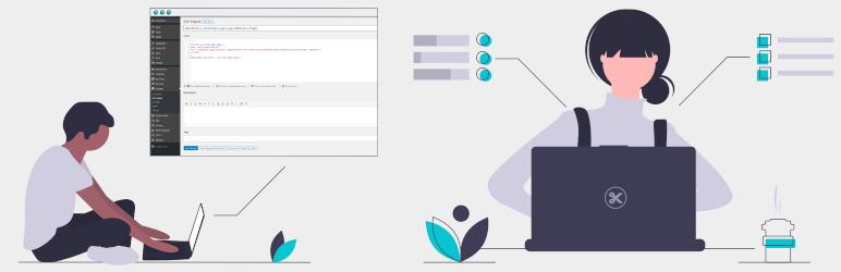 Code Snippets WordPress plugin
