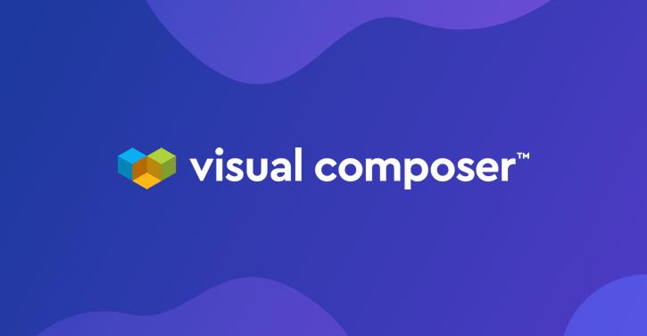 Visual Composer – WordPress website builder