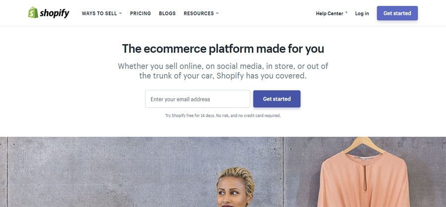 WooCommerce Vs  Shopify: Which E-Commerce Platform to Choose