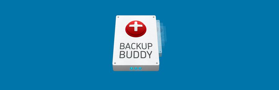 Plug-in BackupBuddy