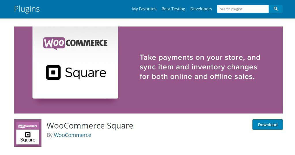 Shopify Square Payment Gateway