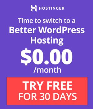 Free 30 Days Trial