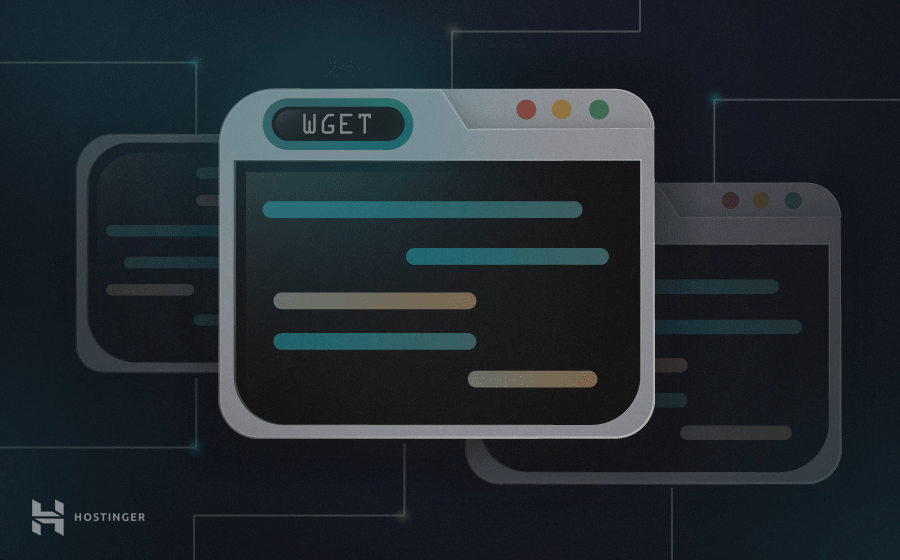 How to use wget command with examples