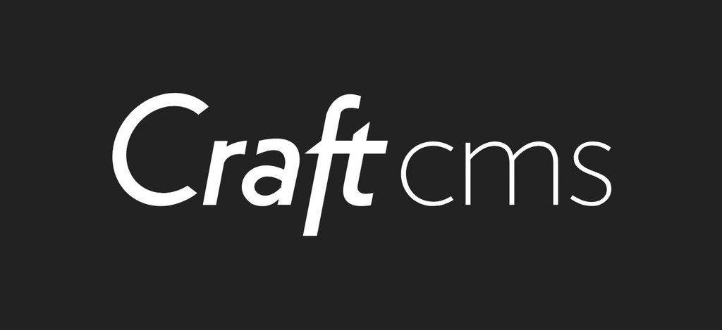 CraftCMS Logo Screenshot