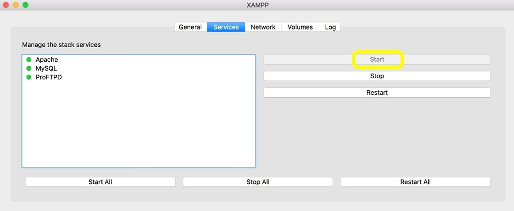 How to Use XAMPP to Set Up a Local WordPress Site (In 3 Steps)