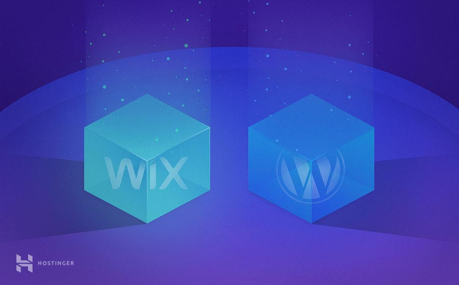 How to migrate a website from Wix to WordPress