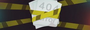 Fix 404 Errors on WordPress