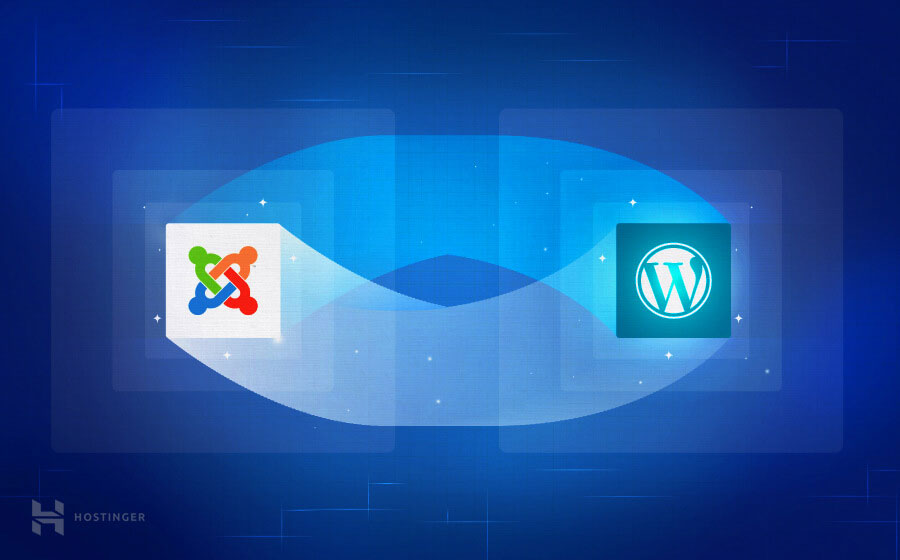 How to Migrate Your Website from Joomla to WordPress (In 5 Steps)