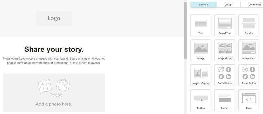 Modification de votre email.
