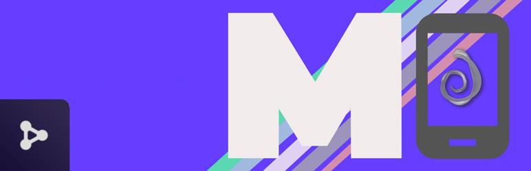 Monarch WordPress Social Media plugin